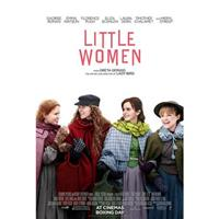 Little women (2019) (Blu-ray)