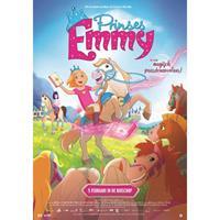 Prinses Emmy (DVD)