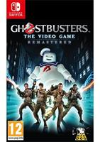 Ghostbusters - Videogame Remastered