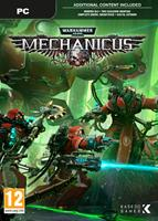 Warhammer 40K - Mechanicus