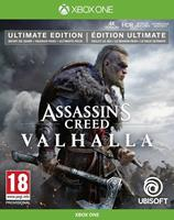 Assassins Creed - Valhalla (Ultimate Edition)