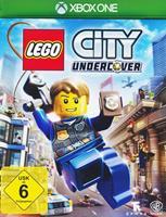 Xbox One - LEGO City Undercover