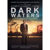 Dark Waters (Blu-ray)