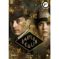 Babylon Berlin - Seizoen 3 (DVD)