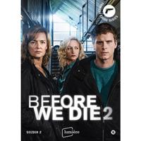 Before we die - Seizoen 2 (DVD)