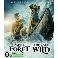 Call of the wild (Blu-ray)