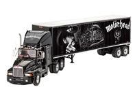 Revell Motorhead Model Kit 1/32 Tour Truck 55 cm