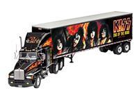 Revell Kiss Model Kit 1/32 Tour Truck 55 cm