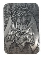 FaNaTtik Yu-Gi-Oh! Replica God Card Obelisk the Tormentor
