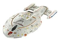 Star Trek Model Kit 1/670 U.S.S. Voyager 51 cm