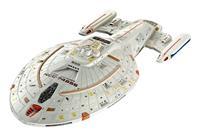 Revell Star Trek Model Kit 1/670 U.S.S. Voyager 51 cm