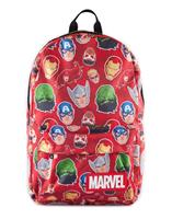 Difuzed Marvel Backpack Marvel Characters AOP