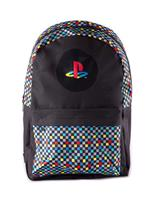 Difuzed Sony Playstation Backpack Retro AOP