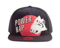 Difuzed Pokémon Snapback Cap Power Nap Pikachu