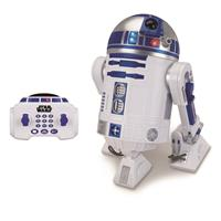 Thinkway Toys Star Wars Episode VII RC Vehicle with Sound & Light Up Interactive R2-D2 45 cm