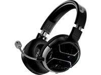 steelseries Arctis 1 wireless for XBOX Cyberpunk Edition Gaming headset Radiografisch 2.4 GHz, 3.5 mm jackplug, USB-C Draadloos Over Ear Zwart