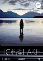 Top of the lake - Seizoen 1 (DVD)