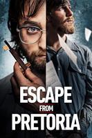 Escape From Pretoria (NL-Only)
