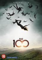 The 100 - Seizoen 1-6