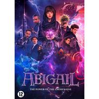 Abigail (DVD)