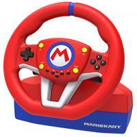 hori Switch Mario Kart Racing Wheel Pro