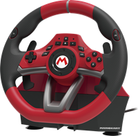 hori Switch Mario Kart Racing Wheel Pro Deluxe