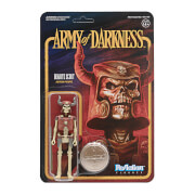 Super7 Army of Darkness ReAction Figure - Deadite Scout Action Figure