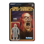 Super7 Army of Darkness ReAction Figure - Pit Witch Action Figure