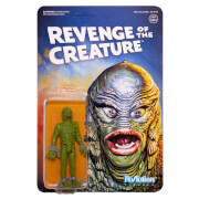 Super7 Universal Monsters ReAction Figure - Revenge of the Creature Action Figure