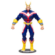 McFarlane My Hero Academia Action Figure All Might 19 cm