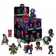 Funko Spider-Man Into the Spider-Verse Mystery Minis 1pc