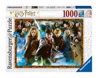 Ravensburger Harry Potter Jigsaw Puzzle Young Wizard Harry Potter (1000 pieces)