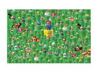 Ravensburger Nintendo Challenge Jigsaw Puzzle Super Mario Bros (1000 pieces)