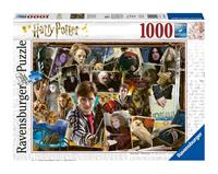 Ravensburger Harry Potter Jigsaw Puzzle Harry Potter vs. Voldemort (1000 pieces)