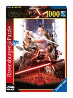 Ravensburger Star Wars Jigsaw Puzzle The Rise of Skywalker (1000 pieces)