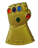 Diamond Select Marvel Bottle Opener Infinity Gauntlet 10 cm