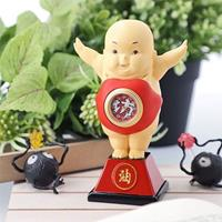 Benelic Spirited Away Table Clock Boh Came Back 13 cm