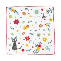Benelic Kiki's Delivery Service Mini Towel Flower Candy 29 x 29 cm