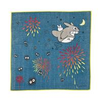 Benelic My Neighbor Totoro Mini Towel Field 29 x 29 cm