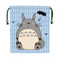 Benelic My Neighbor Totoro Cloth Bag Big Totoro