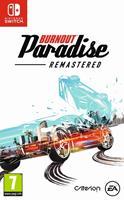 Burnout Paradise - Remastered
