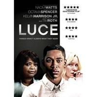 Luce (DVD)