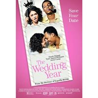 Wedding year (Blu-ray)