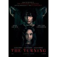 Turning (Blu-ray)