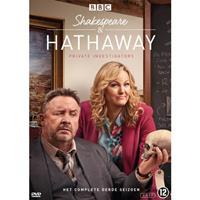 Shakespeare & Hathaway - Seizoen 3 (DVD)