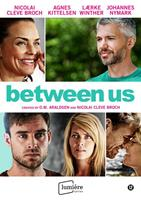 Between us (DVD)