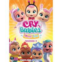 Cry Babies - Seizoen 2 (DVD)