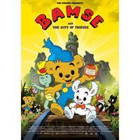 Bamse de beer (DVD)