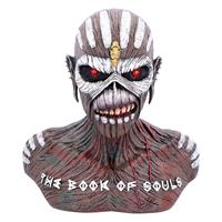 Nemesis Now Iron Maiden Storage Box The Book of Souls