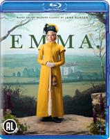 Emma (2020) (Blu-ray)